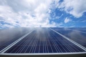 Commercial Solar Arrays